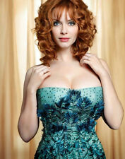 CHRISTINA HENDRICKS TV AND MOVIE  SUPERSTAR    8X10 PHOTO