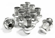 20 New Chrysler Town Country Dodge Caravan Factory OEM Stainless Lug Nuts 12x1.5