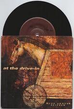 "At the Drive In ""One Armed Scissor"" 7"" OOP Mars Volta Sparta Omar Rodriguez"