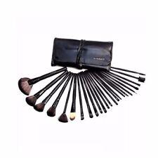 MAC Makeup 24 Pcs Brushes Set & Brush Kits Black