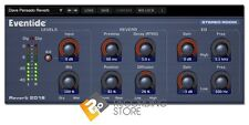 Eventide 2016 Stereo Room Reverb Plugin - AAX VST AU - NEW (Download)
