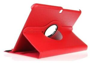 """360 Rotating Leather Case Cover For Samsung Tab 3 7"""" SM-T210 T211 P3200 P3210"""