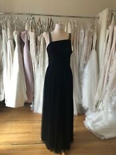 Black Size14 Womens Formal/ Evening Dresses Australia! George Fashion Label
