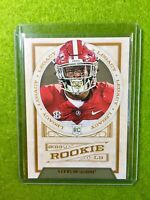MACK WILSON ROOKIE CARD Baker Mayfield 's LB BROWNS RC 2019 Legacy #184  ALABAMA