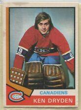 1974-75, O-PEE-CHEE, Hockey, #'s 151 - 300