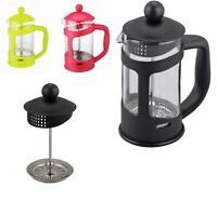 SERVING CAFETIERE COFFEE MAKER MIXER PLUNGER PRESS GLASS PITCHER 6 SIX CUP 800ML