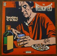 The hellacopters-supershitty to the max lp vinyl