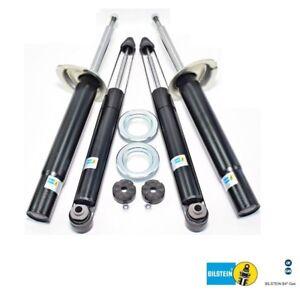 Kit 4 Ammortizzatori a Gas Bilstein B4 BMW Serie 5 E60 E61 xDrive Intregrale
