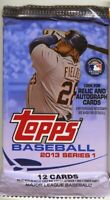 2013 Topps '72 MINI - Check Listing For Available Players All NM/M