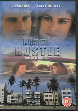 Miami Hustle DVD John Enos Kathy Ireland