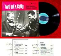LP Svend Asmussen & Stephane Grappelli: Two of a Kind (Metronome) D 1965
