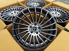 Neu 19 zoll Tomason TN21 BMW F10 F11 Alufelgen 8,5 x 19 ET35 BMW Tomason TN