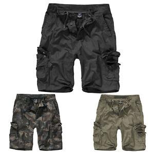 Brandit - TY Shorts 20018 Cargo Short kurze Hose Trekking Outdoor S-5XL