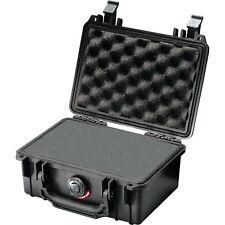 Peli Case 1120 mit Schaumstoff, Pelican Kamerakoffer, Outdoor Koffer wasserdicht