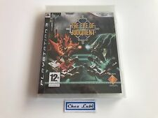 The Eye Of Judgment - Sony PlayStation PS3 - FR - Neuf Sous Blister
