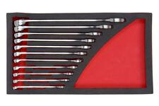 WURTH ZEBRA Gen Combinazione Chiave Inglese Assortimento Strumento Meccanico officina auto 11 PC