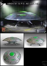 PEGASUS  1/72 Area 51 UFO AE341.15B   PGS9100