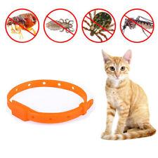 New listing Plastic Effective Elimination Anti Flea Tick Mosquito Collars Pets Dog Puppy