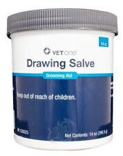 Drawing Salve Grooming Aid (14 oz)