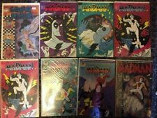 Madman Mike Allred Lot of 41 Comics w/ Pin and Card Set