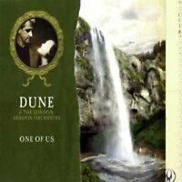 Dune One of us (1998) [Maxi-CD]