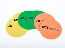 Tretorn Spots/ Base stations.  Ideal targets & zonal markers