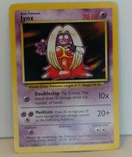 JYNX 31/102 2000 Pokemon Card