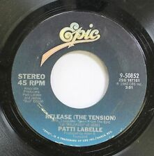 Soul Nm! 45 Patti Labelle - Release (The Tension) / Come And Dance With Me On Ep
