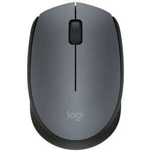 Logicool Wireless Mouse M171CG Gray Japan import NEW