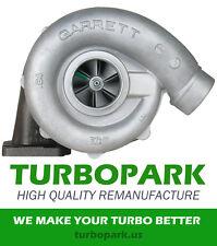 Garrett TA5137 Turbo Universal T6 Journal Oil Cool Steyr Truck WD615 471117-5001
