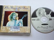 5022221019925 Love Taker by Peter Frampton - FAST POST CD
