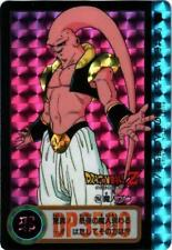 Dragonball Dragon ball Z DBZ Carte Carddass Card Prism 22 n°  214