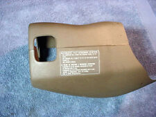 TRIM Cover Steering Column SHROUD LEXUS SC300 SC400 Brown TAN Tilt 1992-2000