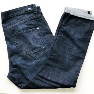 Mac Jeans Slacky Denim blue 2362 90 0396 D895