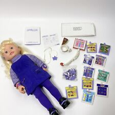 Vintage Amazing Ally Doll w/ Accessories!