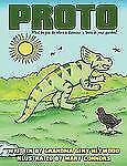 Proto : What do you do when a dinosaur Is born in your Garden? by Geny...