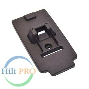 Back Plate (Pedpack) for Tailwind Stand for PAX S300 Terminal - Plate Only