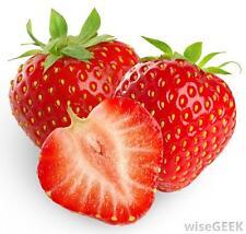 Handmade Natural Organic Strawberry Soap - Vegan Goats Milk