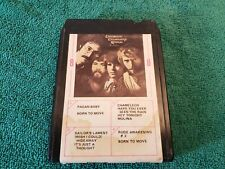 Creedence Clearwater Revival- 'Pendulum' 8-Track Tape- Tested, Works