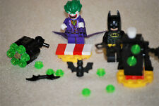 Lego® 30523 Batman Movie Joker Battle Training mit Figur in gutem Zustand