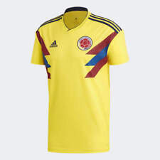 ca839052e95 Colombia Men Yellow National Team Soccer Fan Apparel & Souvenirs   eBay
