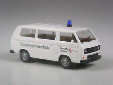 TOP: Wiking Sondermodell VW T3 Katastrophenschutz weiß, 2. Version