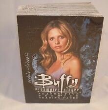 BUFFY THE VAMPIRE SLAYER - SEASON FIVE     Complete  Set    Season 5
