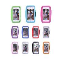 Coque iPhone 6s plus et 7s - 6/6s, 7/7s plus sport Gym confortable poche étanche