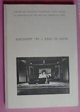 R70444 Horizonte 85 - Kino in Asien - Dokumentation zur Filmretrospektive