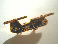 PINS RARE HELICOPTERE 23S BLEU helicopter helicóptero elicottero ARMEE DE L'AIR