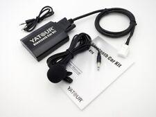 YTBTK A2DP Car Bluetooth Music Changer For Small 6+6Pin Toyota Lexus Scion Radio