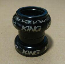 Chris King Headset Black 1 1 8 th b