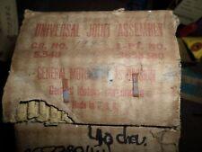 1940 chevrolet truck nos universal joint 3/4 1ton 3653380