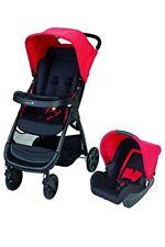 Safety 1st 19758850 Amble Travel Passeggino Modulare Rosso